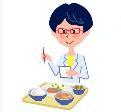 介護食のバランス