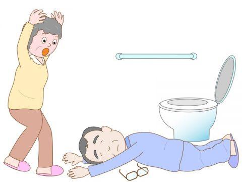介護現場の事故