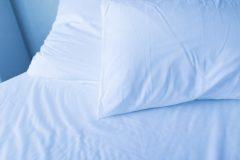 寝具の衛生面