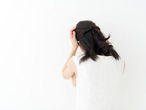 介護者の苦悩