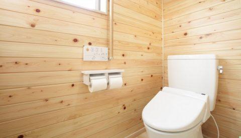 家庭用トイレ
