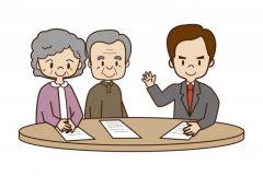 介護保険の利用手順