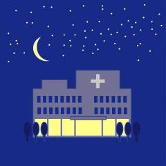 夜間対応型訪問介護サービス