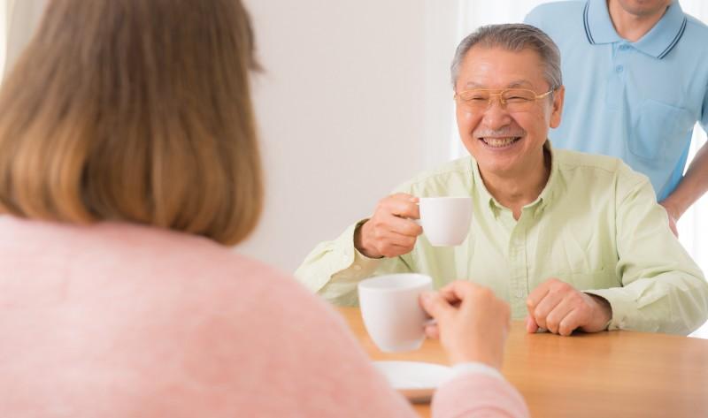 サービス付き高齢者住宅