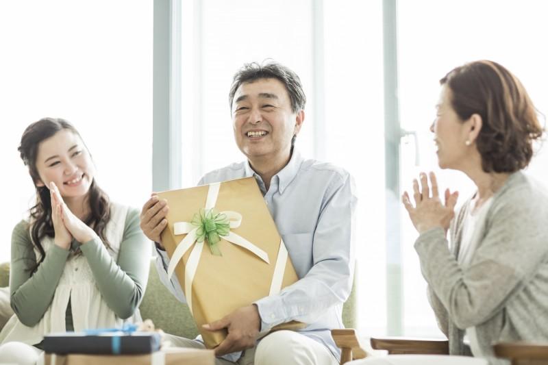 高齢者におすすめのプレゼント